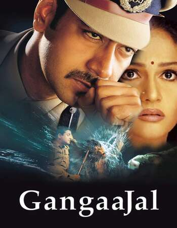Gangaajal (2003) Hindi 480p WEB-DL x264 450MB ESubs