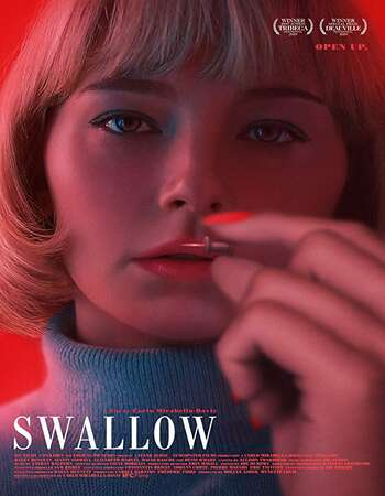Swallow 2019 English 720p WEB-DL 850MB Download