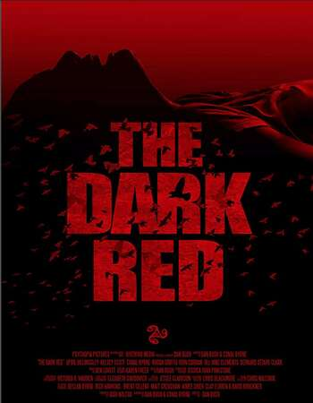The Dark Red 2020 English 720p WEB-DL 850MB ESubs Download