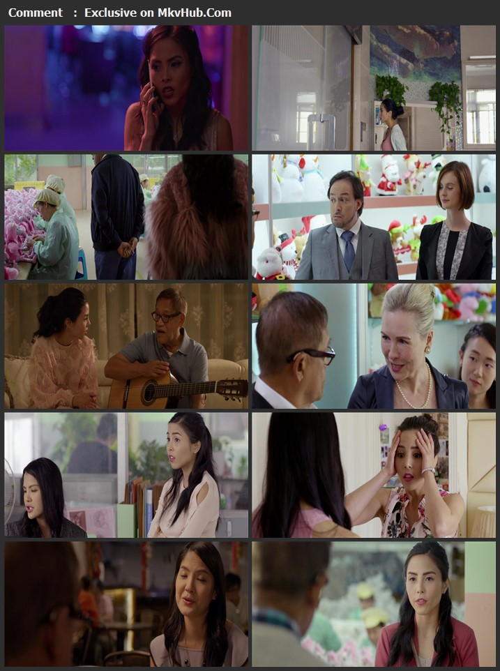 Go Back to China 2019 English 1080p WEB-DL 1.6GB Download