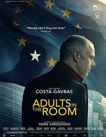 Adults in the Room 2019 English 720p WEB-DL 1.1GB Download