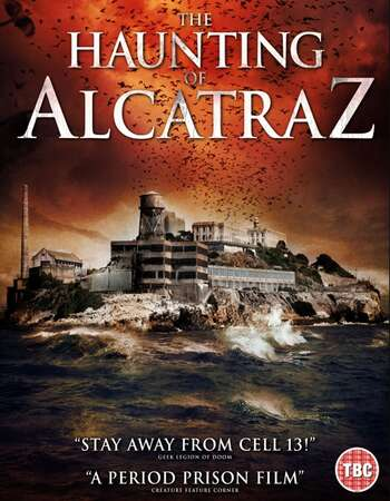 The Haunting of Alcatraz 2020 English 720p WEB-DL 800MB Download