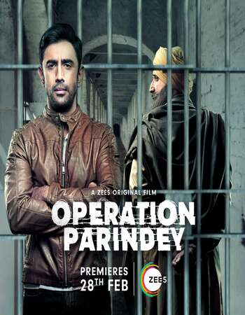Operation Parindey 2020 Hindi WEB-DL UNTOUCHED AAC 900MB ESub