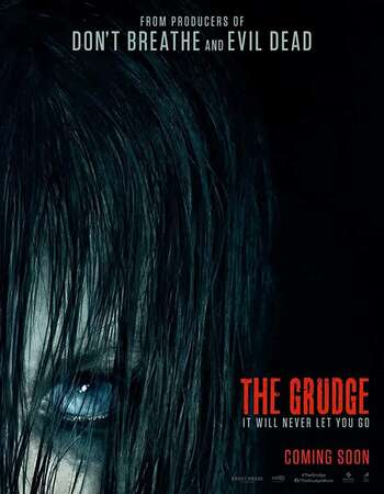 The Grudge (2020) English 480p WEB-DL x264 300MB ESubs