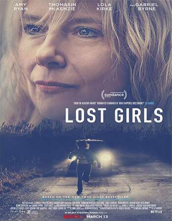 Lost Girls 2020 English 720p WEB-DL 850MB Download