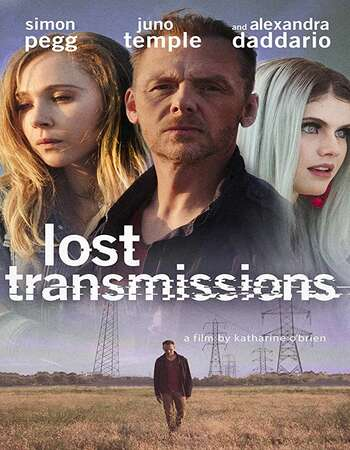 Lost Transmissions 2019 English 720p WEB-DL 900MB Download
