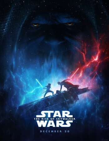 Star Wars The Rise of Skywalker (2019) Dual Audio Hindi 720p WEB-DL x264 Movie Download