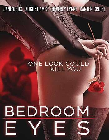 Bedroom Eyes (2017) English 720p WEB-DL x264 800MB Full Movie Download