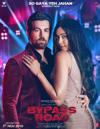 Bypass Road 2019 Hindi 1080p WEB-DL 2.1GB Download