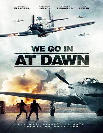 We Go in at DAWN 2020 English 720p WEB-DL 750MB Download