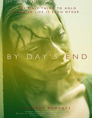 By Day's End 2020 English 720p WEB-DL 650MB Download