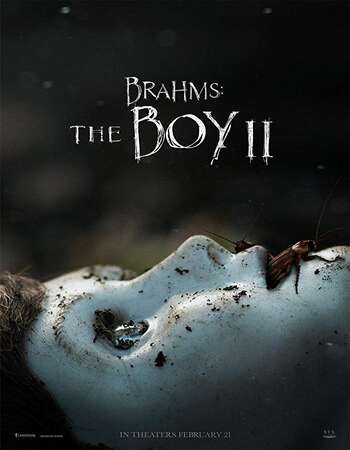 Brahms: The Boy II 2020 English 720p BluRay 750MB Download