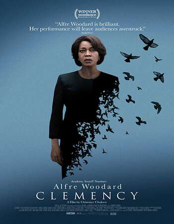 Clemency 2019 English 720p WEB-DL 1GB Download