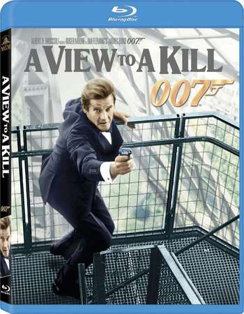 A View to a Kill (1985) Dual Audio Hindi 720p BluRay x264 1GB Full Movie Download