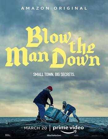 Blow the Man Down 2019 English 720p WEB-DL 800MB Download