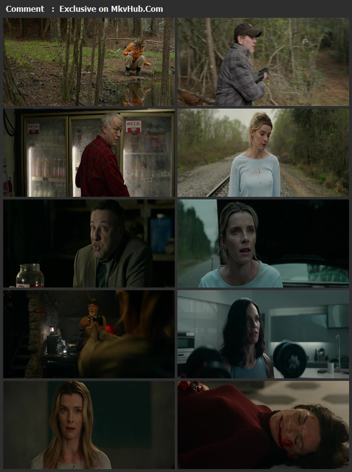 The Hunt 2020 English 720p BluRay 800MB Download