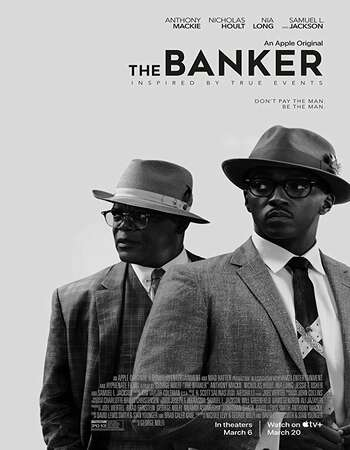 The Banker 2020 English 720p WEB-DL 1GB Download