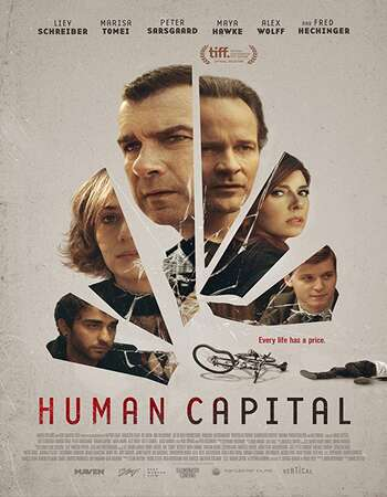 Human Capital 2019 English 1080p WEB-DL 1.6GB Download