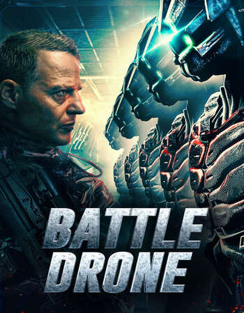 Battle Drone 2018 Dual Hindi 480p WEB-DL 300MB ESubs
