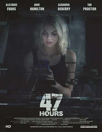 47 Hours to Live 2019 English 720p WEB-DL 800MB Download