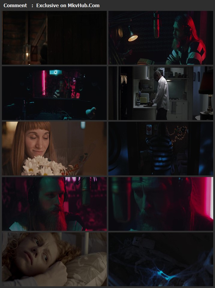 A Night of Horror: Nightmare Radio 2019 English 720p WEB-DL 900MB Download