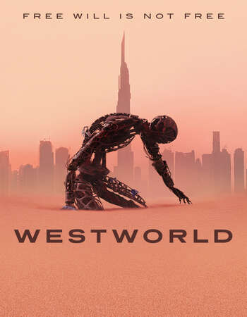 Westworld S03 Complete 720p WEB-DL Full Show Download