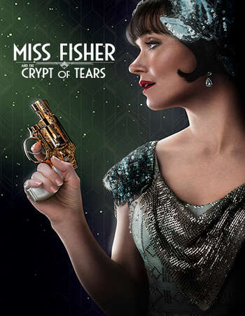 Miss Fisher & the Crypt of Tears 2020 English 1080p BluRay 1.6GB Download