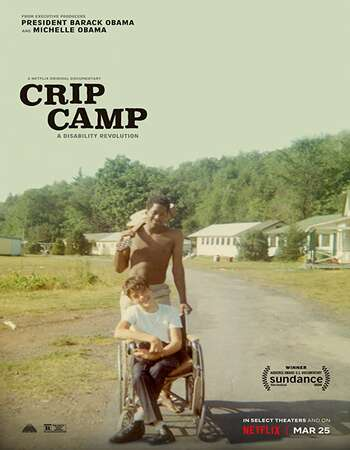 Crip Camp 2020 English 720p WEB-DL 900MB Download