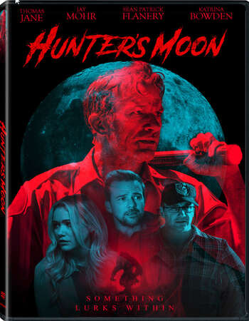 Hunter's Moon 2020 English 720p WEB-DL 700MB Download