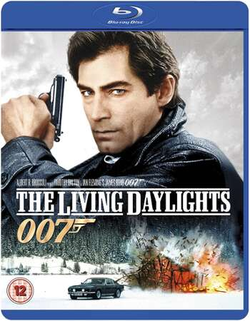 The Living Daylights (1987) Dual Audio Hindi 720p BluRay x264 1.1GB Full Movie Download