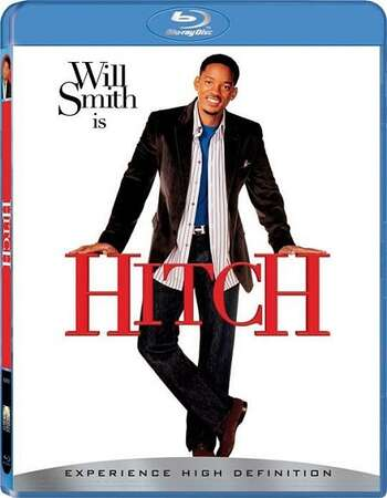 Hitch (2005) Dual Audio Hindi 480p BluRay x264 400MB ESubs Full Movie Download