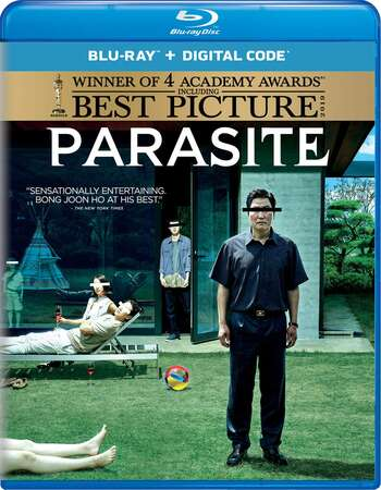 Parasite (2019) Dual Audio Hindi 720p BluRay x264 1.2GB Full Movie Download