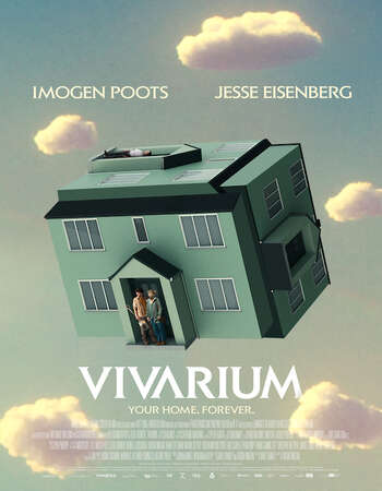 Vivarium 2019 English 1080p WEB-DL 1.5GB ESubs