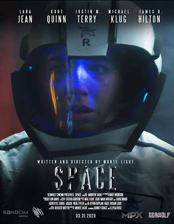 Space 2019 English 720p WEB-DL 800MB Download