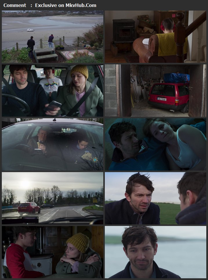 The Last Right 2019 English 720p WEB-DL 950MB Download