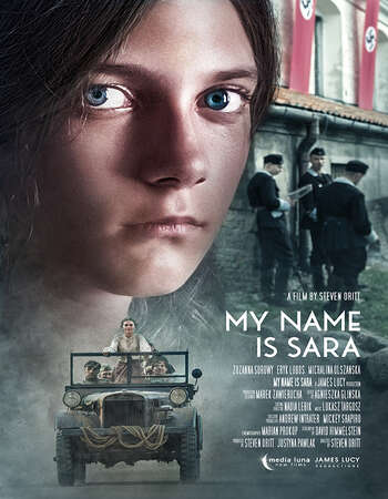 My Name Is Sara 2019 English 720p WEB-DL 950MB ESubs Download