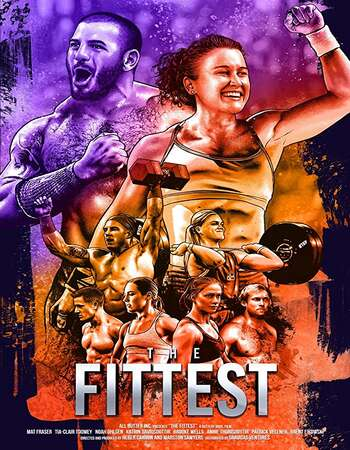 The Fittest 2020 English 720p WEB-DL 1GB Download