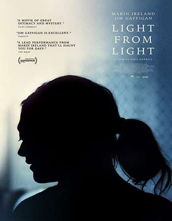 Light from Light 2019 English 720p WEB-DL 700MB Download
