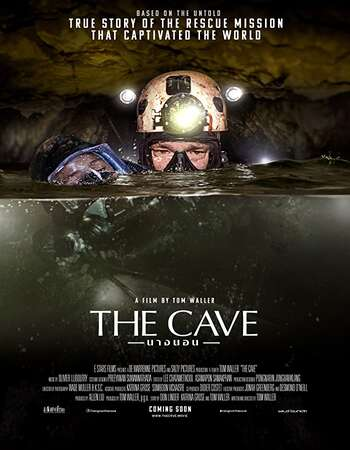 The Cave 2019 720p WEB-DL 900MB ESubs Download
