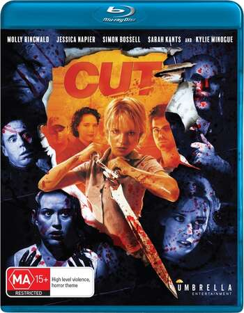 Cut (2000) Dual Audio Hindi 480p BluRay x264 300MB ESubs Full Movie Download