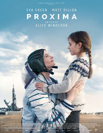 Proxima 2019 French 720p WEB-DL 950MB Download