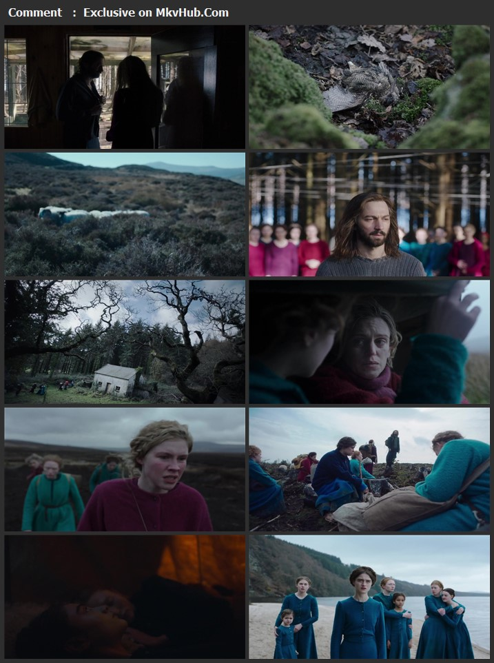 The Other Lamb 2019 English 720p WEB-DL 900MB Download