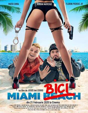 Miami Bici 2020 Romanian 720p WEB-DL 850MB ESubs
