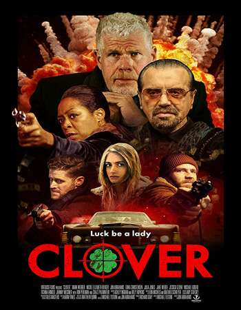 Clover 2020 English 720p WEB-DL 900MB ESubs