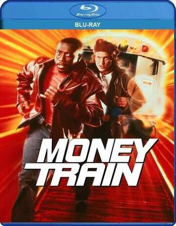 Money Train (1995) Dual Audio Hindi 480p BluRay x264 400MB ESubs Full Movie Download