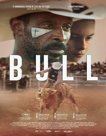 Bull 2019 English 720p WEB-DL 900MB Download