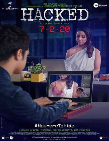 Hacked 2020 Hindi 1080p WEB-DL 1.4GB Download