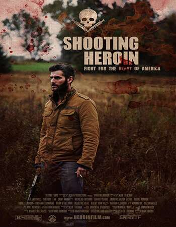 Shooting Heroin 2020 English 720p WEB-DL 800MB ESubs