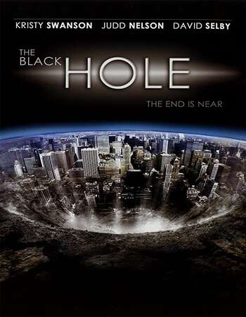 The Black Hole 2006 Dual Audio [Hindi-English] 720p WEB-DL 900MB ESubs