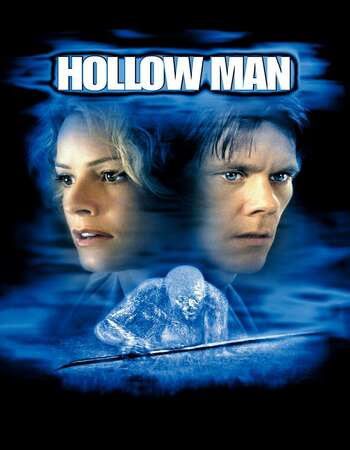Hollow Man 2000 Dual Audio [Hindi-English] 720p BluRay 900MB